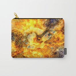 Inkferno Carry-All Pouch