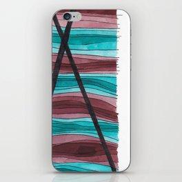DeepWaters  iPhone Skin