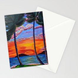 Majestic Maui Moment Stationery Cards