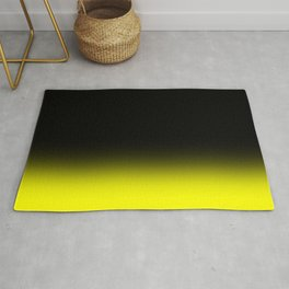 Fade To Yellow Rug