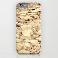 broken road iPhone 6s Slim Case