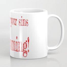 AI is coming Coffee Mug