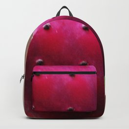 Prickly Pear Cactus Fruit Backpack