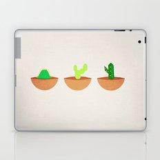 Tres Cactus Laptop & iPad Skin