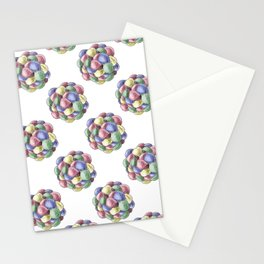 Everlasting gobstopper Stationery Cards