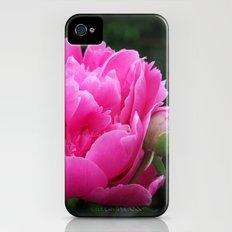 Cuddles iPhone (4, 4s) Slim Case