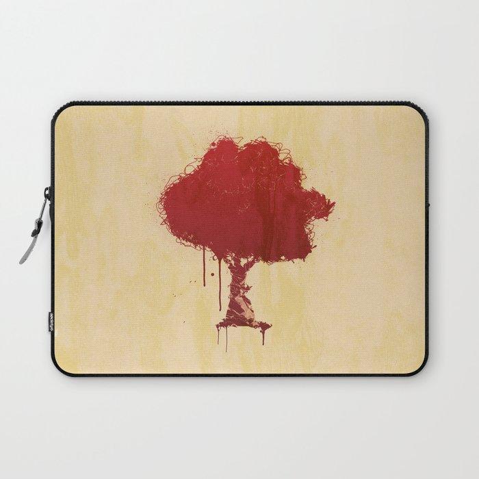 s tree t Laptop Sleeve