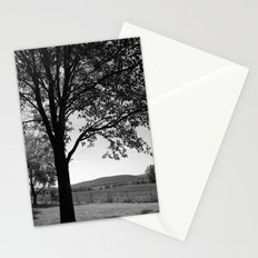 A Tree in Vermont Stationery Cards