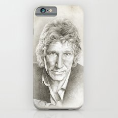 Roger Waters of Pink Floyd (ANALOG zine) iPhone 6s Slim Case