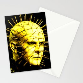 Pinhead Hellraiser - The Golden Path Stationery Cards