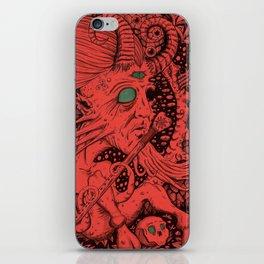 Animal Me iPhone Skin
