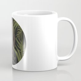 Skunk Ape Coffee Mug