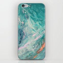 Drowned iPhone Skin