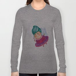 Fairy God-mother Long Sleeve T-shirt