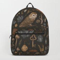 Harvest Owl Backpacks