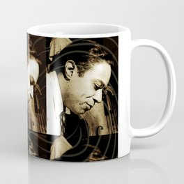 Jazz Heroes Series - Horace Silver Coffee Mug