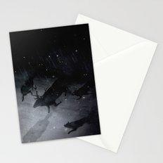 Lesser Evils Stationery Cards