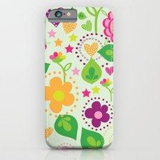 Summer feeling iPhone 6s Slim Case