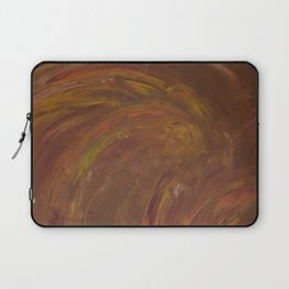 FIRE ARCHES Laptop Sleeve