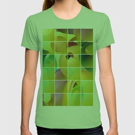 Puzzle solved T-shirt