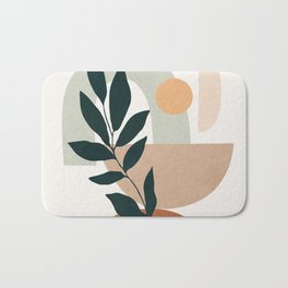 Soft Shapes IV Bath Mat