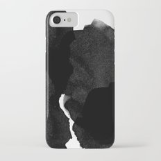 Black Ink Slim Case iPhone 7