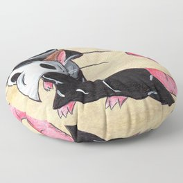 Plague Rat Floor Pillow