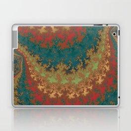 Fractal Layers Laptop & iPad Skin