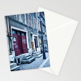 Bucharest Stationery Cards