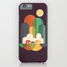 Elephant walk Slim Case iPhone 6s