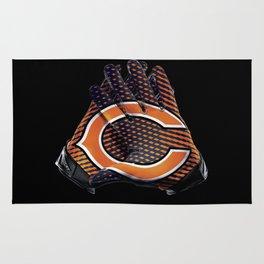 Chicago Gloves Rug