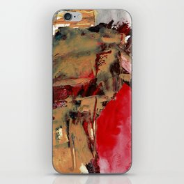 Look. iPhone Skin
