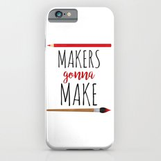 Makers Gonna Make iPhone 6s Slim Case