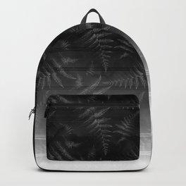 Dark fern Backpack