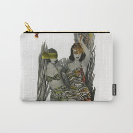 To Be Extrinsic Carry-All Pouch