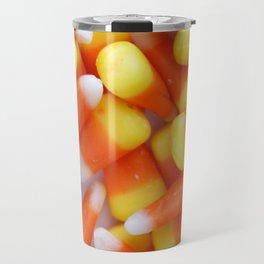 Candy Corn Galore Travel Mug