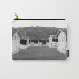 Vanishing Stables  Carry-All Pouch