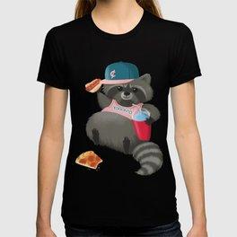 Rad Raccoon T-shirt
