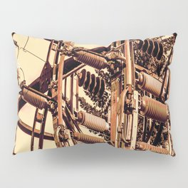 Now you have the Power 2 Pillow Sham