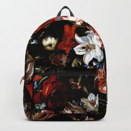 Night Garden XXXVIII Backpack