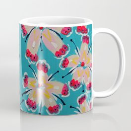 Georgia Lilly Coffee Mug
