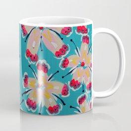 Georgia Lilly Coffee Mug