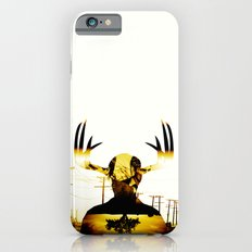 The King in Yellow - True Detective iPhone 6 Slim Case