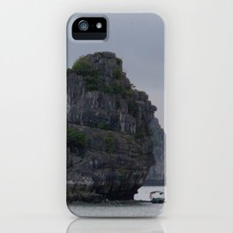 pathway to the chicken iPhone Case