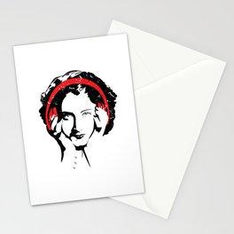 Asmahan Beat Stationery Cards