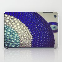 evil eye iPad Cases featuring Evil Eye by Layal Chemaitelly