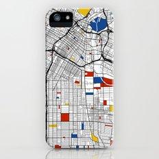 Los Angeles Slim Case iPhone SE