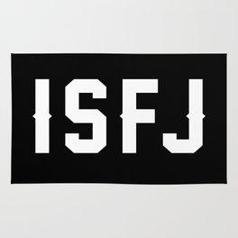 ISFJ Rug
