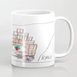 Sodor Deliveries Coffee Mug
