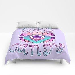 Eye Candy Comforters